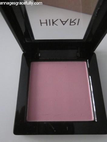 Hikari styletonebox oktober 2016