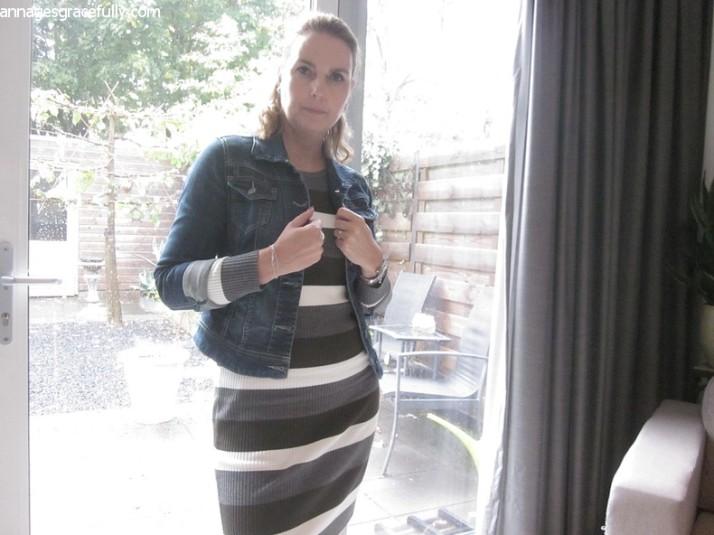 tricotjurk Nikkie Plessen stijl