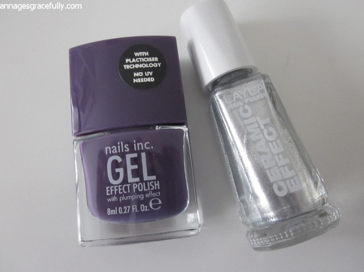 Nagellak Nails Inc. Layla