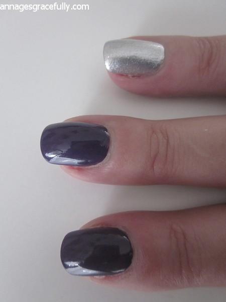 NailsInc Layla nagellak