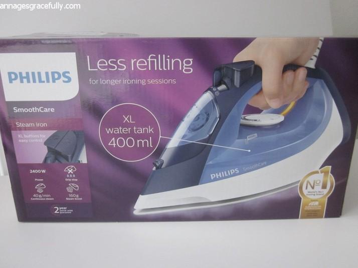 Philips strijkijzer