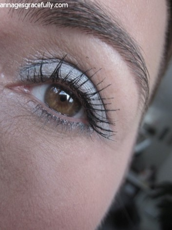 Dr. Pierre Ricaud make-up