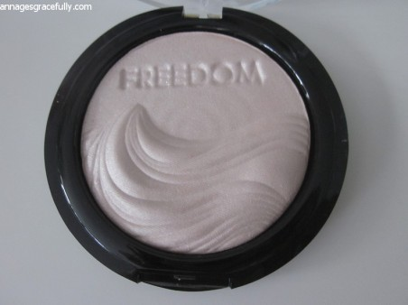 Freedom highlighter
