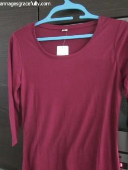 Zeeman t-shirt