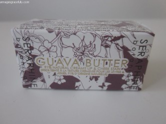 Seraphine guava butter
