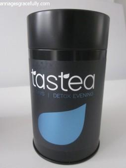 Tastea Detox Evening
