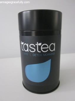 Tastea Detox morning