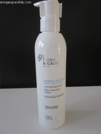 Milky Cleansing lotion Dr. Pierre Ricaud