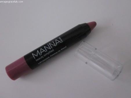 Manna Kadar Joie lip crayon