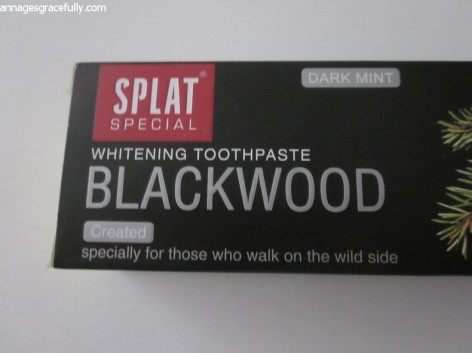 Splat Blackwood