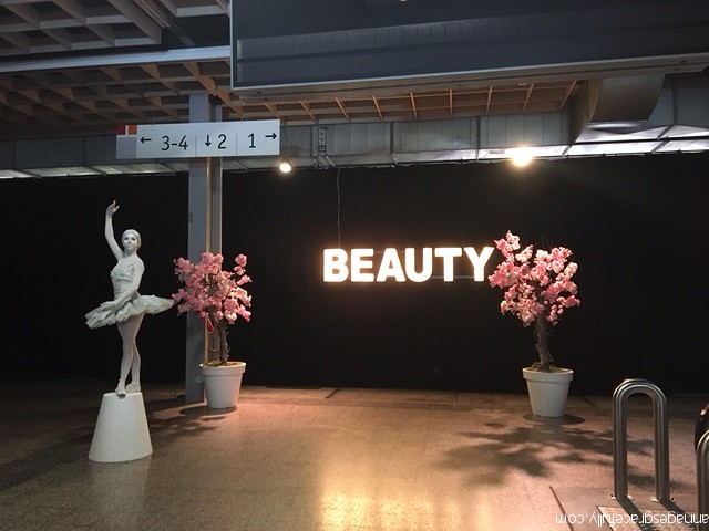 Beauty Trade Beurs