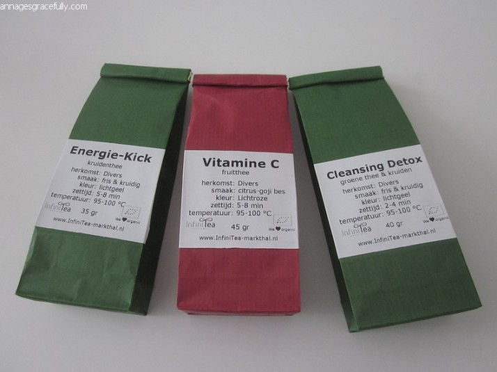 Infini-tea