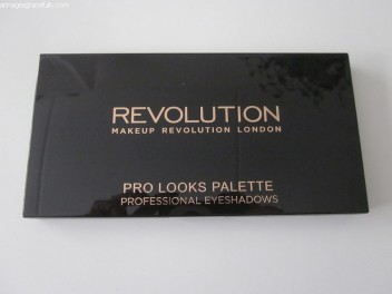 Revolution make up eat sleep make-up repeat