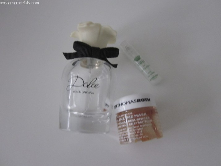 Dolce & Gabanna, Peter Thomas Roth