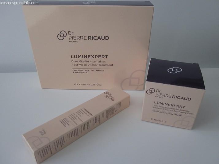 Luminxexpert Dr. Pierre Ricaud