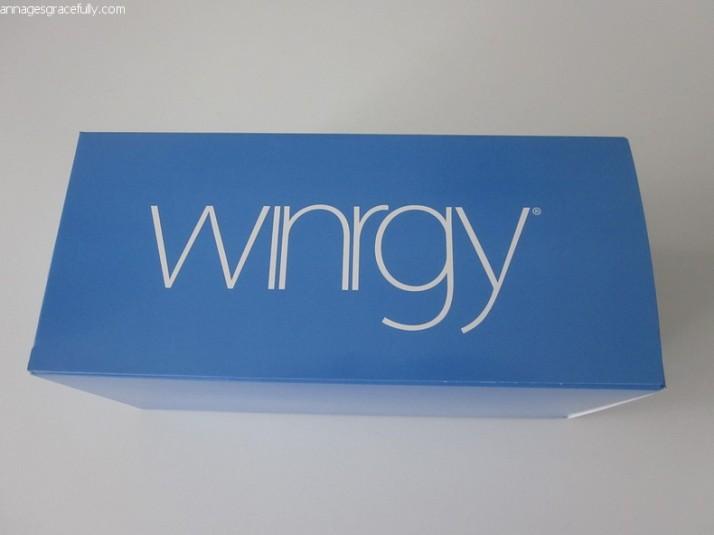 Winrgy energiedrank