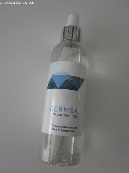 Permsal magnesium olie