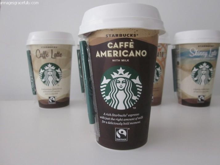 Starbuck Cafe Americano
