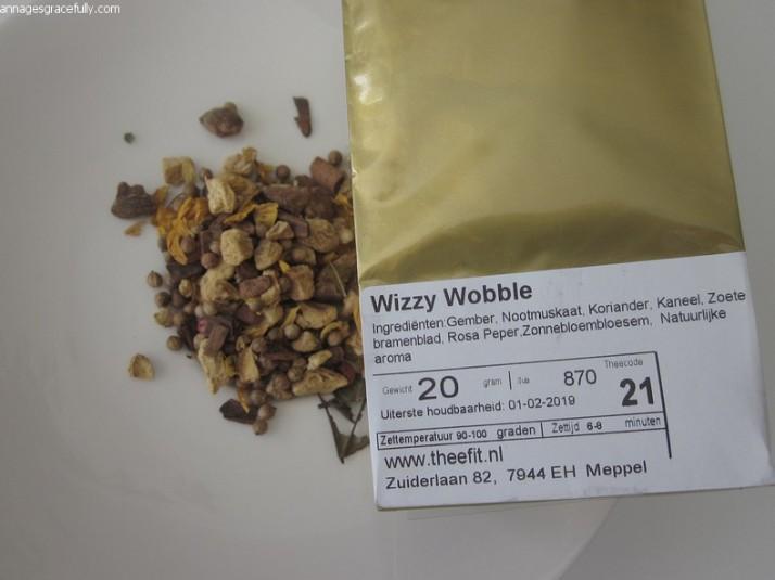 Wizzy Wobble; Theefit
