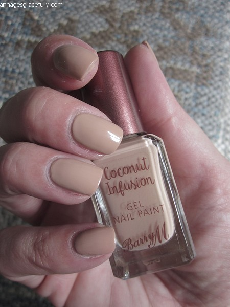 Barry M. Sunkissed