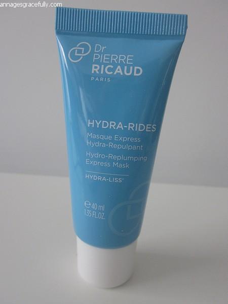 Hydra-Rides masker Dr. Pierre Ricaud