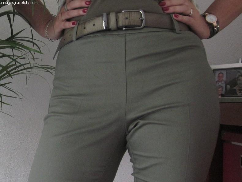 Slacks H&M