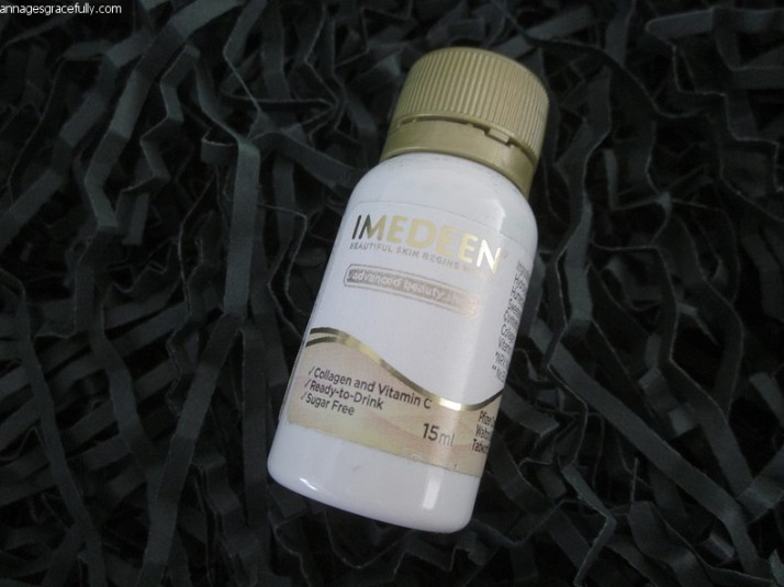 Imedeen Collagen shot
