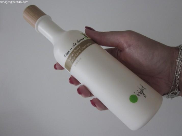Oright shampoo (10)
