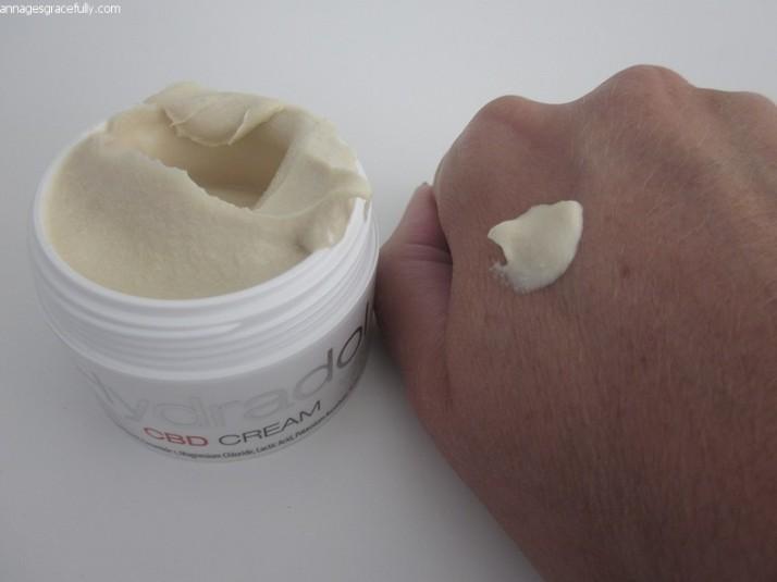 Cibdol CBD cream
