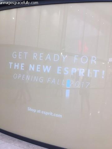 Esprit winkel