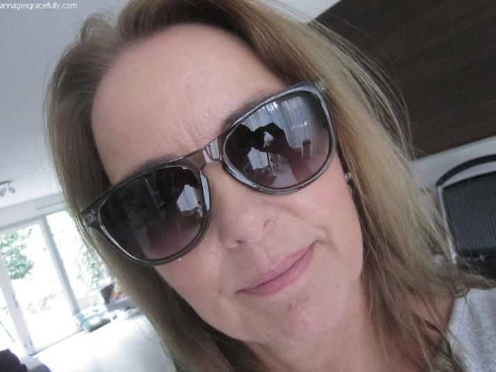 VisionDirect zonnebril