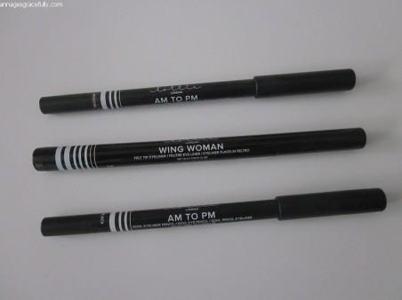 Lottie London pencils
