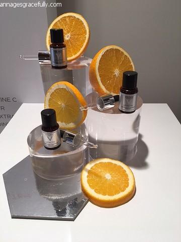 Vichy Vitamine C booster