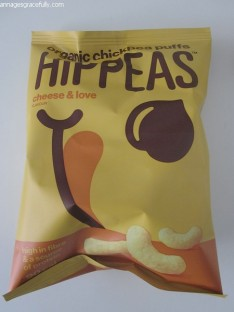 Hippeas chips (4)