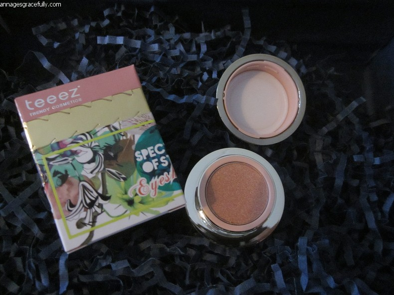 Teez eyeshadow