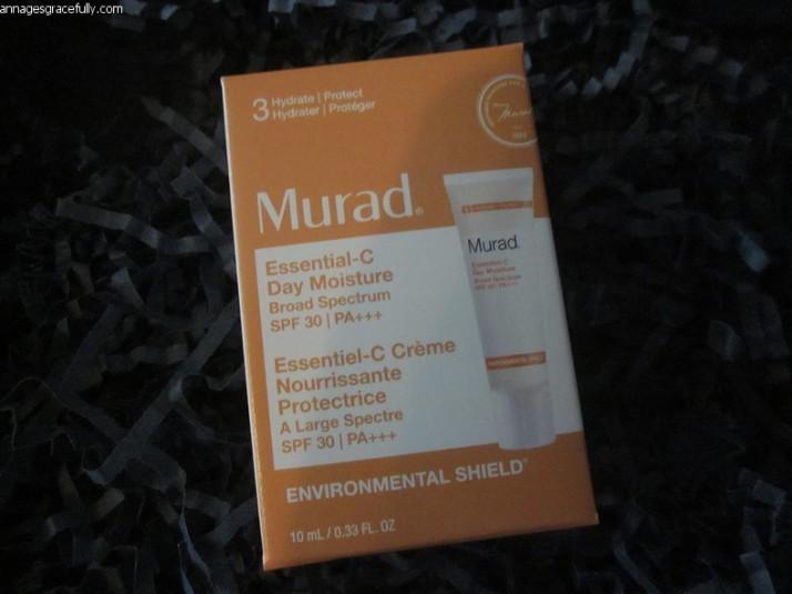 Murad Vitamin C moisture