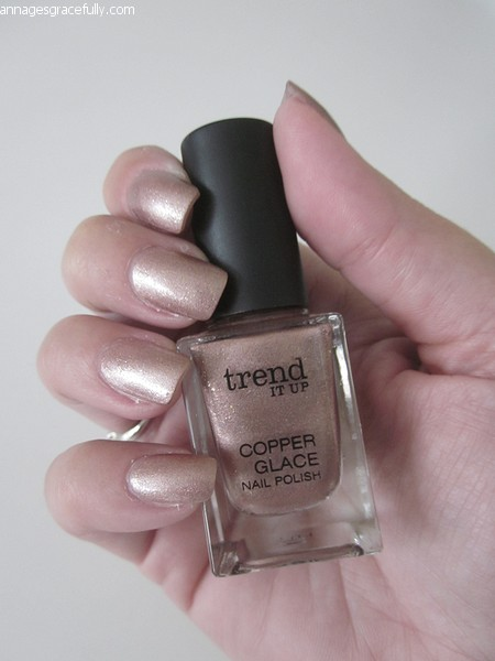 Trend it up Copper Glace 050