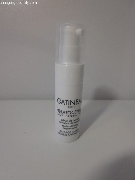 Gatineau serum