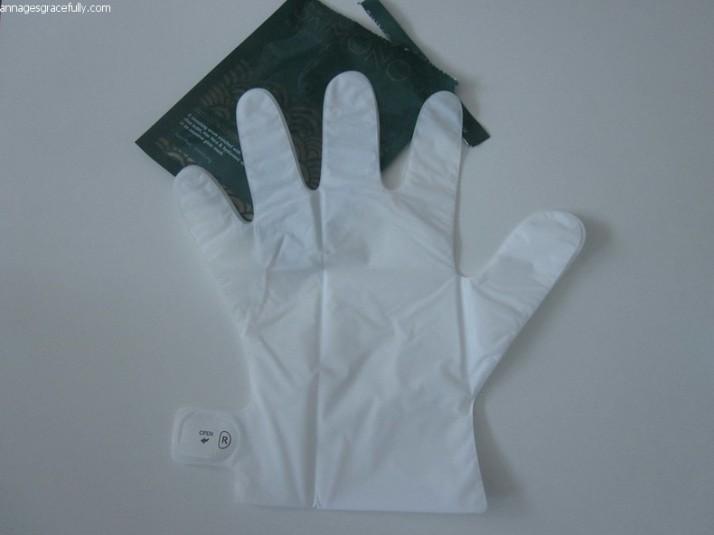Skimono handmasker