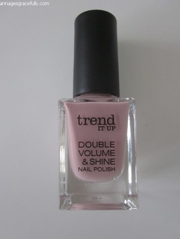 Trend it up Double Volume & Shine 030