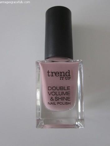 Trend it up Double Volume & Shine 030