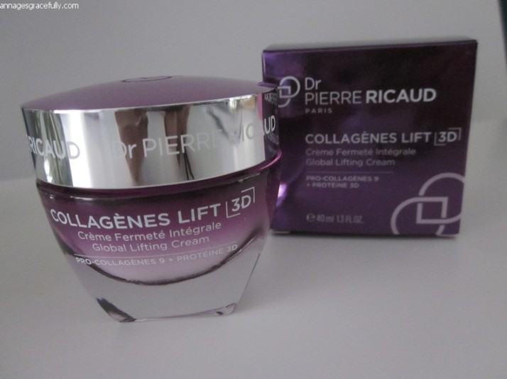 Collagenes Lift 3D Dr. Pierre Ricaud