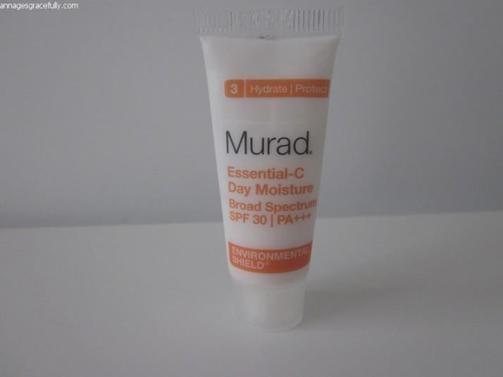 Murad Essential-C Day Moisture