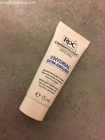 RoC enydrial bodylotion