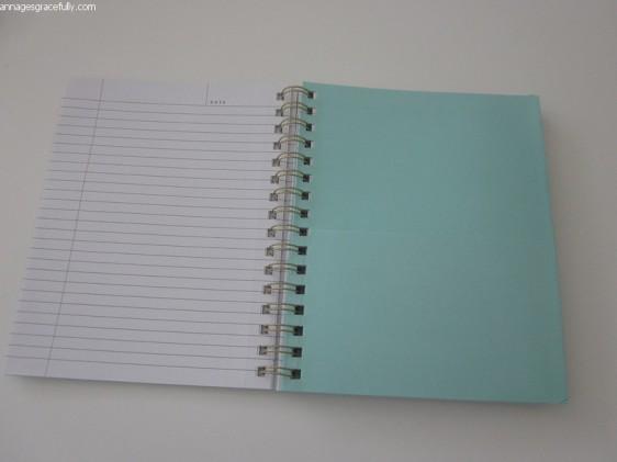 Dubai notitieboeken (3)