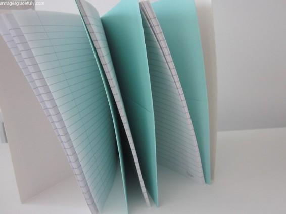 Dubai notitieboeken (6)