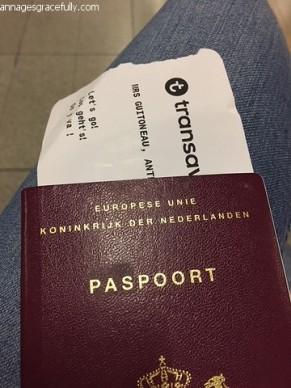 Dubai reisverslag