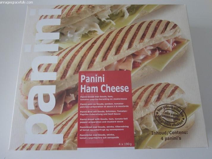 Ikea panini