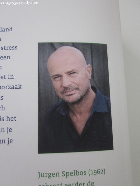 Jurgen Spelbos