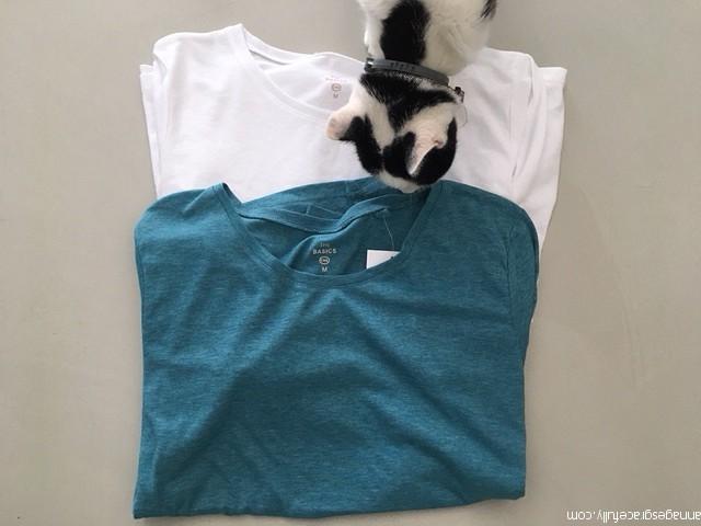 Basic Tshirt C&A